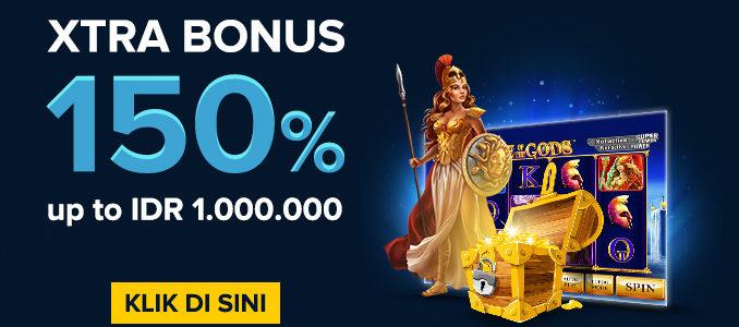 Agen Judi Slot Game Terbaik dan Terpercaya Indonesia ...